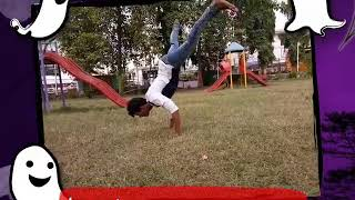 DLD crew practice video