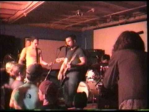 The Get Up Kids Denton Texas Rubber Gloves Rehearsal