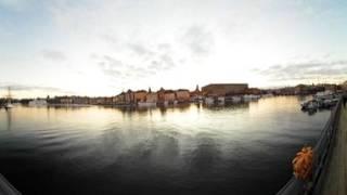 360 VR Tour | Stockholm | Skeppsholmen | National Museum | Eric Ericson Hall | No comments tour