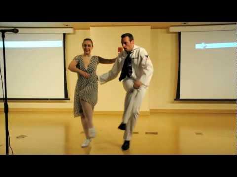 SwingKids  Jakub Zajaczkowski sing sing swing