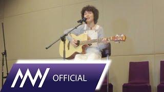 Tiên Tiên - My Everything ( Họp báo ra mắt MV)