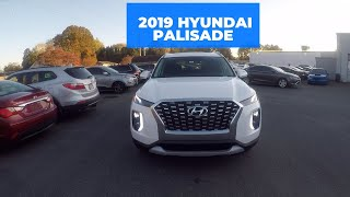 IS THE NEW HYUNDAI PALISADE THE BEST SUV ON THE MARKET TODAY?