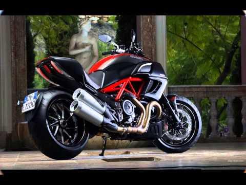 ducati bikes - youtube