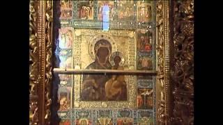 Новодевичий монастырь. Смоленский собор(Цикл передач