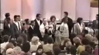 Jackson Family Interview (1989) - Phil Donahue Show (PART 1)