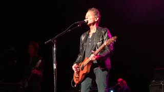 Lindsey Buckingham Scream with intro Pabst Theater 9/1/2021 opening night