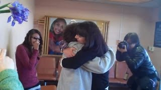 mom reunites with daughter she gave up for adoption 34 years later