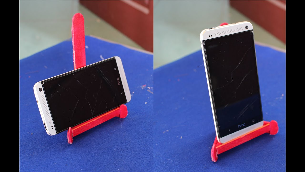 Kids Craft Mobile With Paper Clips