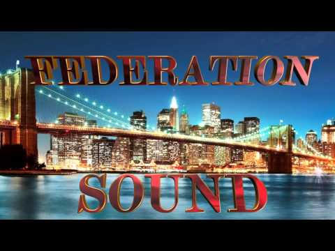 Federation Sound 100% Dubplate Mix