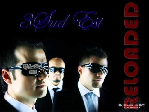 DJ CrossWind - 3 Sud Est Reloaded