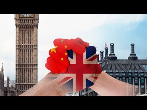 UK parliament vote on Brexit on 45th year of China-Britain ties