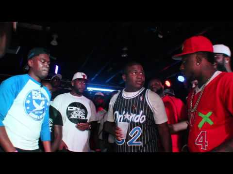 ONSITE BATTLE LEAGUE PRESENTS DNA & KSHINE (NWX) VS STOOPIDB