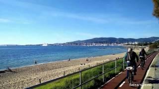 Пальма де Майорка 26 декабря 2016 / Palma de Mallorca 26 de diciembre 2016(Балеарские острова на русском - http://www.balearskie.ru., 2016-12-26T13:32:18.000Z)
