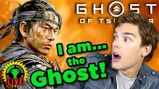 This is my DESTINY! | Ghost of Tsushima