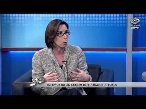 Márcia Semer / Carreira de procurador do Estado