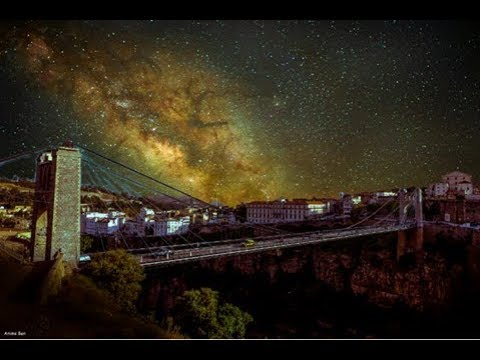 Constantine In Algeria The Beauty Within The Controversy Between Urbanism and Mother Nature