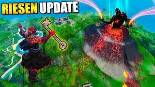 La mise à jour changera TOUS 😱 New Skins, Dances, Leaks et Live Event (fr) Fortnite Live Anglais