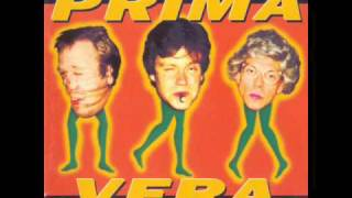 Prima Vera - 1994  - 22-Du Er Min Darling Britt
