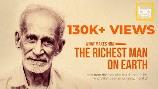 THE RICHEST MAN ON EARTH | Palam kalyanasundaram | BIG SHORT FILMS