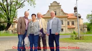 Turawa - Pałac Myśliwski woła o pomoc! - Hunting palace in Turawa calling for help!