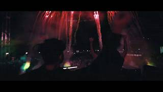 Lost Stories x Zaeden - VH1 Supersonic Tour with Marshmello Video