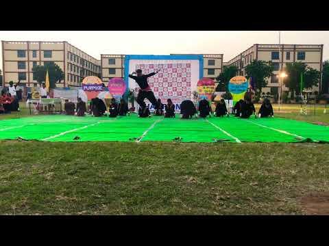 Dance performance on Sadda Dil Vi Tu | performed by Ganpati Crew | choreographed by Vaibhav Malhotra
