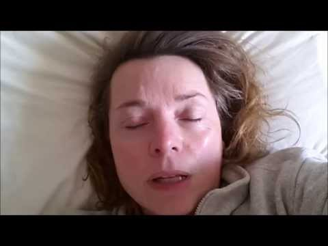 My Hypothyroid Diary, Video 18 - Day 2 of taking Natural Desiccated Thyroid (NDT)
