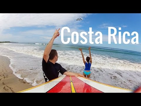 Costa Rica Vacation Guide
