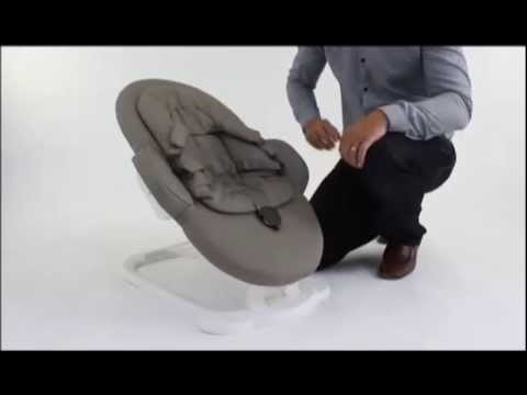 stokke steps bouncer instructions for use youtube