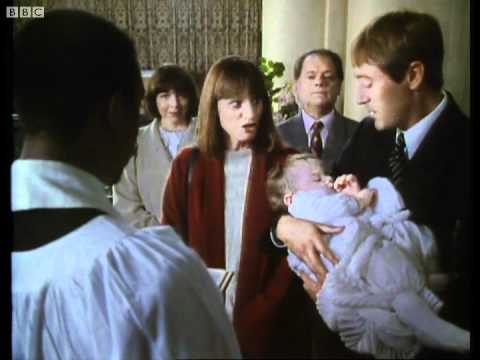 Damien's christening - Only Fools and Horses - BBC