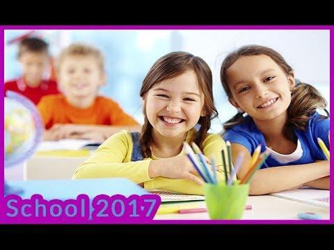 К четырем прибавить два,послогам читать слова,учат в школе,учат,учат в школе... - Детские песни - слушать онлайн