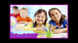 видео слова про школу