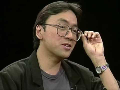 Kazuo Ishiguro interview (1995)