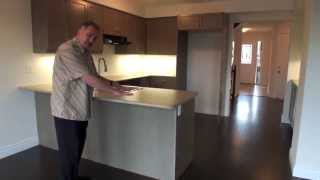 Parkview Homes - The Yarmouth Tour