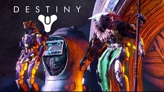 The Reef : House of Wolves Reveal Teaser - Destiny