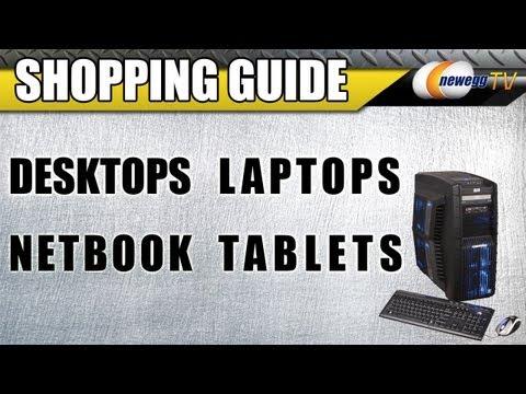 newegg-tv:-desktops,-laptops,-netbooks,-&-tablets-store