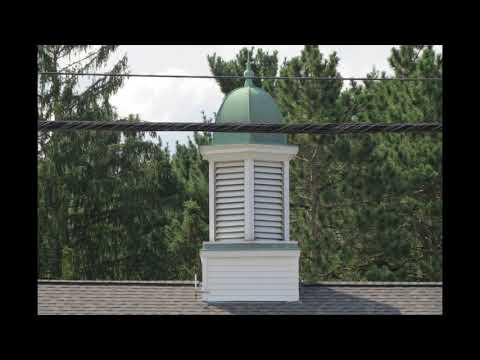 2019 Ohio SWA Tornado Drill | FS Model 5B Ambience (Audio) | Bath Township, OH | 3/20/19 Mp3