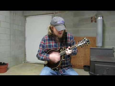 """Mississippi Kid"" (Lynyrd Skynyrd Cover) - Zeb Snyder - January 2018"