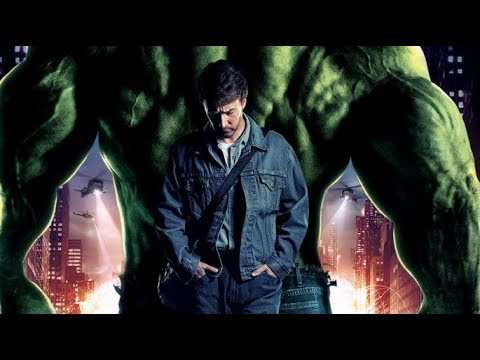 """Невероятный халк"" клип на фильм "" ""The Incredible Hulk"" (TRAP Music Video) MARVEL"