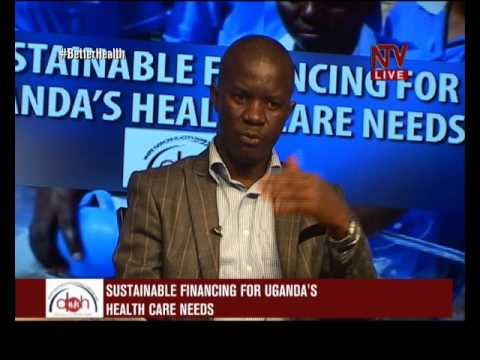 Sustainable Financing for Uganda's Health Care Needs