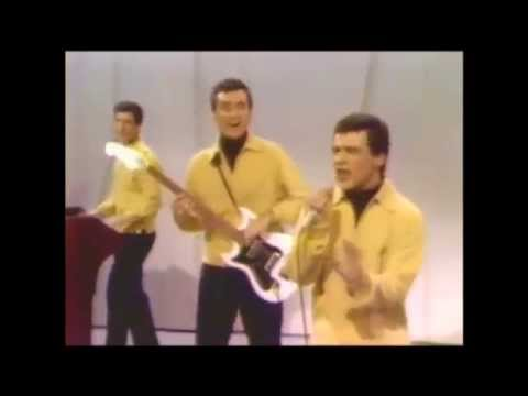 Frankie Valli And The Four Seasons - Lets Hang On