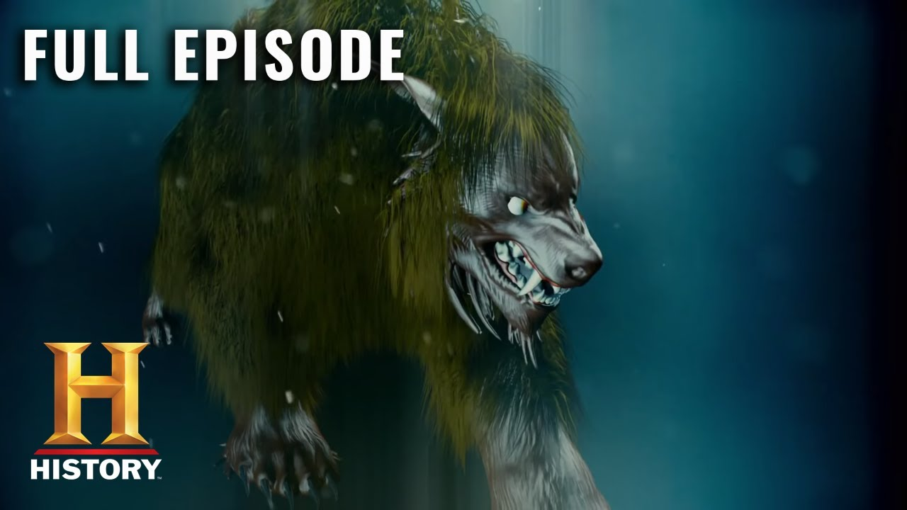 Download Missing in Alaska: Death by Demon Wolf - Full Episode (S1, E6)   History
