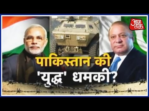 ����� Is Pakistan Preparing For War With India?