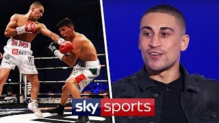 Jordan Gill sets sights on Kiko Martinez after blasting out Emmanuel Dominguez in three rounds