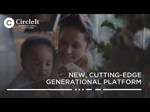 Circorit,一个世代通信平台 - 全球达到100万下载