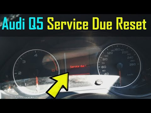audi-q5-service-now-warning-reset---how-to-diy