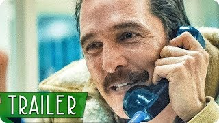 WHITE BOY RICK Trailer German Deutsch (2019)