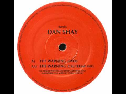 Dan Shay - The Warning