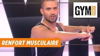 Abdos & gainage - Renforcement musculaire - 217