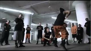 The best scene from STOMP THE YARD 2 HOMECOMING